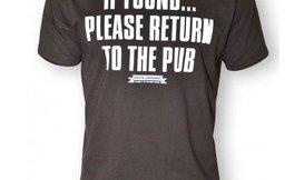 T-shirts grote maten voor heren