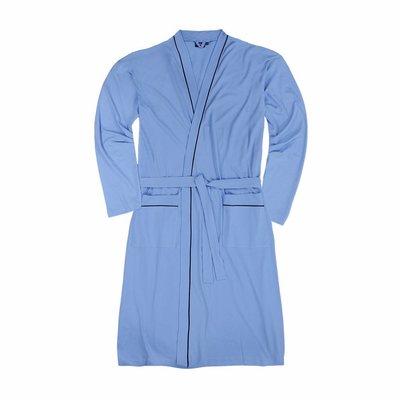 Bathrobe Adamo 119264 blue 3XL