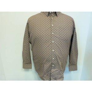 Haupt Overhemd 7016/327 2XL