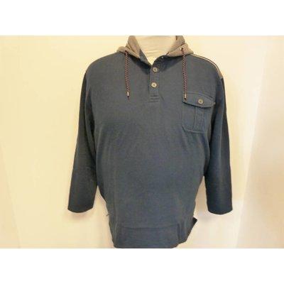 Kitaro Sweater 175272/2232 3XL