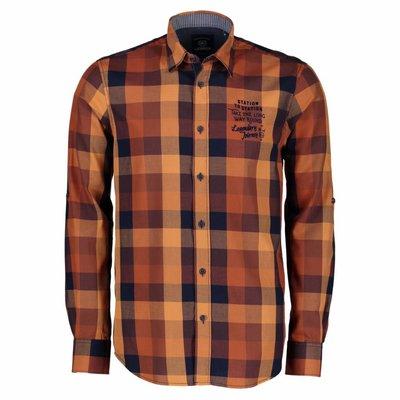 Lerros Shirt D27810431 2XL