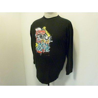 Kamro T-shirt 15189/703 2XL