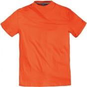 North 56 T-shirt 99010/200 oranje 3XL