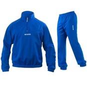 Joggingpak Errea Azuurblauw 3XL