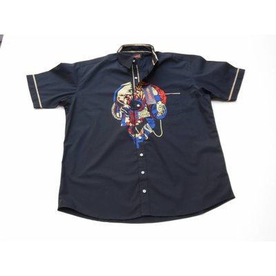 Kamro Overhemd 15482/231 3XL