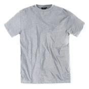 Replika  2 pack T-shirts 99110/050 lichtgrijs 5XL