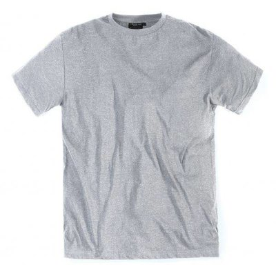 Replika  2 pack T-shirts 99110/050 grey melange 5XL
