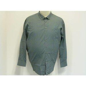 Haupt Overhemd 8063/043 2XL
