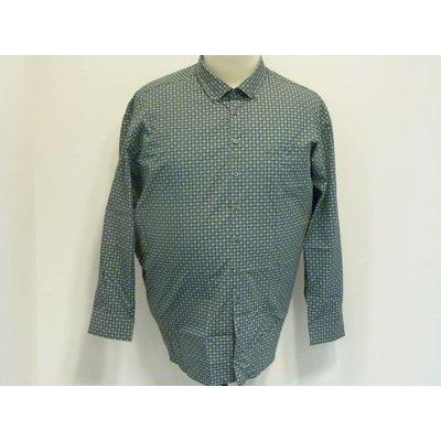Haupt Shirt 8063/043 2XL