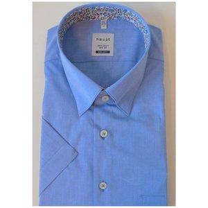 Haupt Overhemd 8000/028 blauw 2XL