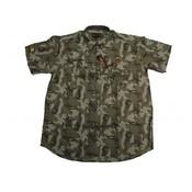 Kamro Shirt 16205/227 2XL