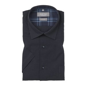 Seven Seas Shirt 4170 Navy 3XL - Copy