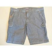 Pionier korte broek blauw 6346/61 maat 29
