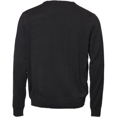 Replika Sweater 83346B Zwart 2XL