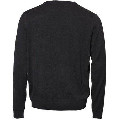 Replika Sweater 83346B Zwart 3XL