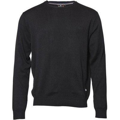 Replika Sweater 83346B Black 3XL