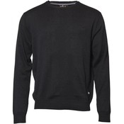 Replika Sweater 83346B Black 4XL