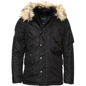 North 56 Parka jack 83162B 2XL