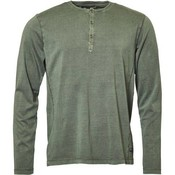 Replika Sweatshirt 83318B Army green 2XL