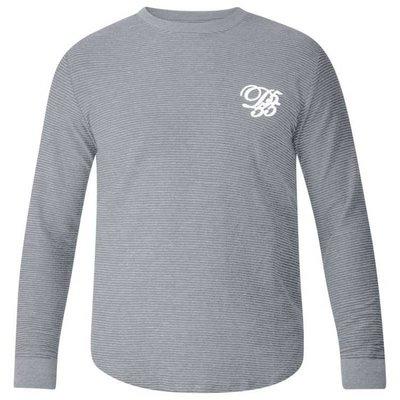 Duke/D555 T-shirt KS16175 gray 2XL