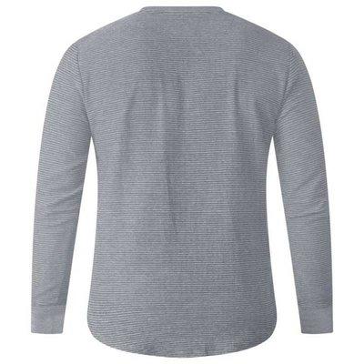 Duke/D555 T-shirt KS16175 grijs 2XL