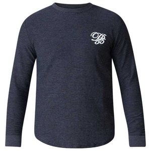 Duke/D555 T-shirt KS16175 donker grijs 2XL