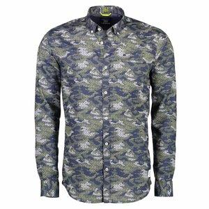 Lerros Overhemd 28811591 2XL
