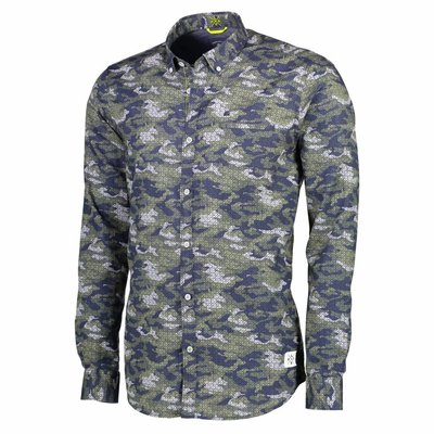 Lerros Shirt 28811591 2XL