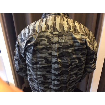 Kamro Shirt 16204/299 6XL