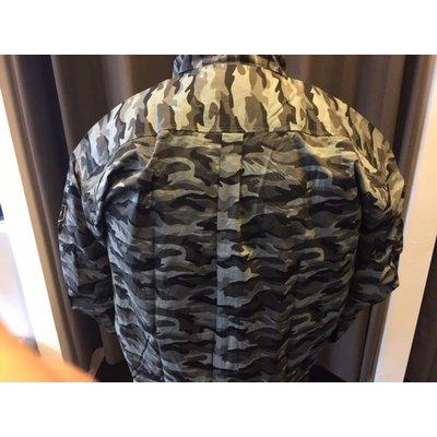 Kamro Overhemd 16204/299 7XL