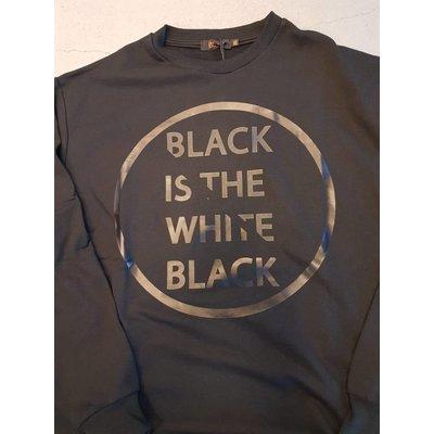 Maxfort Sweater zwart 38.270 2XL