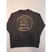 Maxfort Sweater black 38.270 3XL