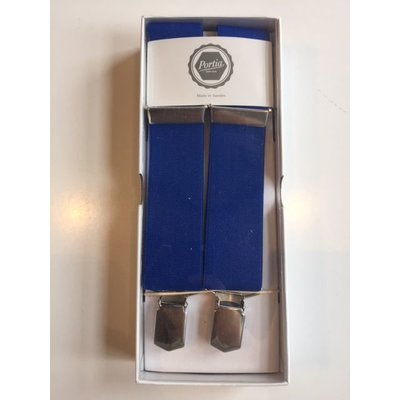 Portia suspenders black size 150 - Copy