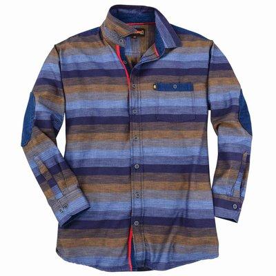 Kamro Shirt 23528/269 6XL