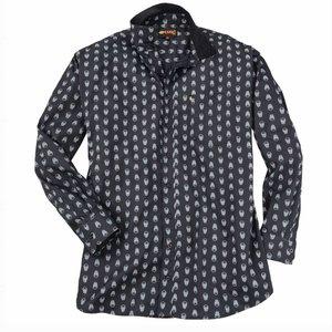 Kamro Overhemd 23560/262 3XL