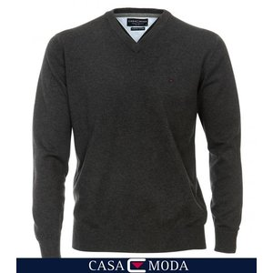 Casa Moda v-neck sweater 004130/74 5XL