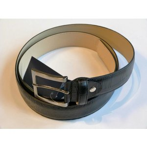Maxfort Belt Cocco black 190 cm