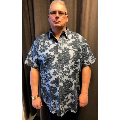 Kamro Overhemd 23417/225 3XL