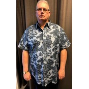Kamro Overhemd 23417/225 12XL