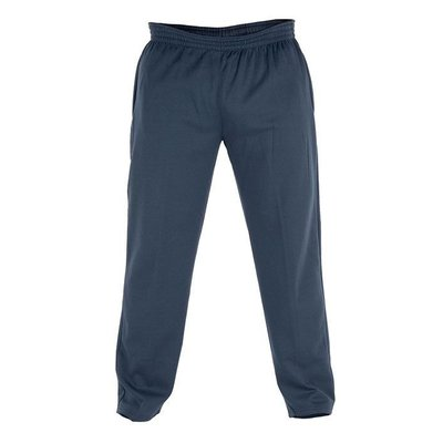 Duke/D555 Joggingbroek Rockford KS1418 navy 2XL