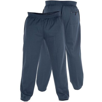 Duke/D555 Joggingbroek KS1418 navy 2XL