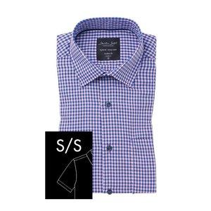 Seven Seas Overhemd  19305 Bonito 3XL