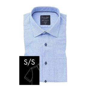 Seven Seas Overhemd 19307 Samui 4XL