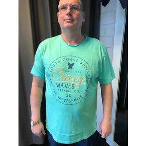 Kitaro T-shirt 191120/5005 3XL