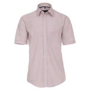 Casa Moda Overhemd 993128700/950 rood 7XL