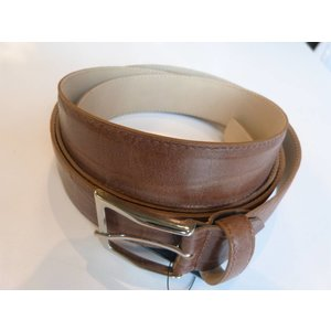 Maxfort Cocco brown belt 190cm - Copy - Copy - Copy