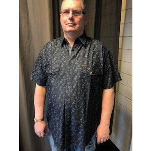 Kamro Shirt 16193/231 10XL