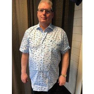 Culture Shirt 214968/31 New York 2XL