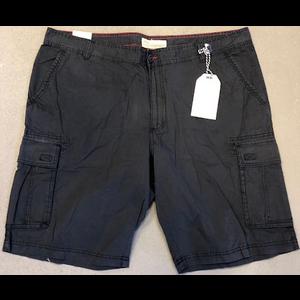 Redpoint Short 89021/3875/000 navy Maat 70