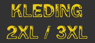 2XL-3XL overhemd